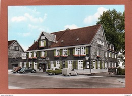 WERMELSKIRCHEN  HOTEL ZUR EICH   Bes Franz Jôrgens ... - Wermelskirchen