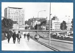 LJUBLJANA 1966 - Slovenia