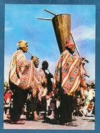 PERU' CUZCO 1972 UNUSED - Perù