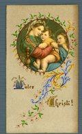 °°° Mater Christi °°° - Religion & Esotericism