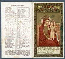 °°° Maria Ssma. Del Ponte °°° - Religion & Esotericism