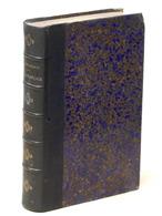 Militaria - Tous Les Codes Officiels Francais Militaire Et Maritime - Ed. 1866 - Documents