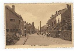 Stokkel 3.Stockel  Rue Maurice César 1946  Edit.Vandermaelen - St-Pieters-Woluwe - Woluwe-St-Pierre