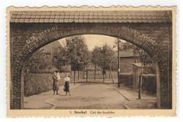 Stokkel 5.Stockel  Cité Des Invalides 1946  Edit.Vandermaelen - Woluwe-St-Pierre - St-Pieters-Woluwe