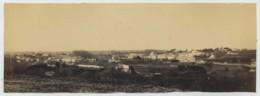 Commercy . Albumine Circa 1890 . Vue Panoramique . - Photos
