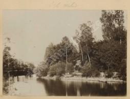 Commercy . L'Ile Malard . Maison . Citrate 1890-1900 . - Photos