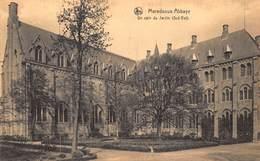 Namur Anhée  Maredsous  Abbaye De Maredsous        X 5645 - Anhée