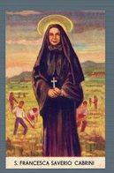 °°° S. Francesca Saverio Cabrini °°° - Religion & Esotericism