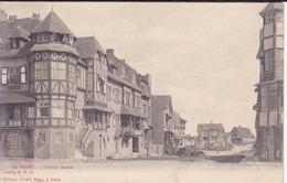 De Panne-L'Avenue Bonzel - De Panne