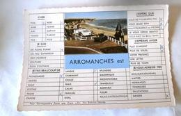 ARROMANCHES EST - Arromanches