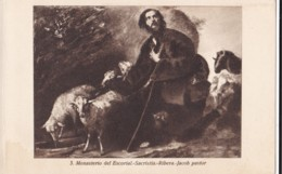 AS17 Art Postcard - Jacob Pastor By Ribera - Paintings