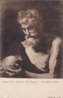 AS17 Art Postcard - Saint Jerome Meditant By Ribera - Paintings