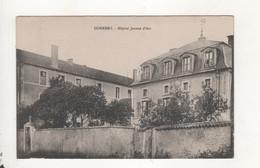 Domremy Hopital Jeanne D Arc - Domremy La Pucelle