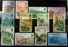 Tristan Da Cunha 162/73 ** - Tristan Da Cunha
