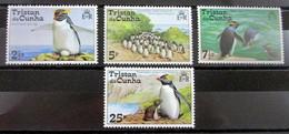 Tristan Da Cunha 191/4 ** - Tristan Da Cunha