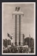 DR Deutsches Haus Ausstellung Paris - Karte3 - Weltkrieg 1939-45