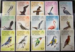 Turcas Y Caicos 311/25 ** - Turks & Caicos (I. Turques Et Caïques)