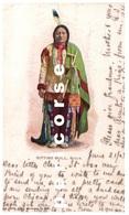 Sitting Bull Grand Chef  Sioux - Etats-Unis