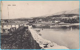 RAB ( Arbe ) ... Croatia ... Travelled 1928. * Quarnero Istria Kroatien Croazia - Croatia