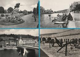 BELGIË Dinant, Namen, Lot Van 60 Postkaarten. - Cartes Postales