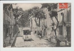 TOULON - VAR - PONT DU LAS - ROUTE DE MARSEILLE - Toulon