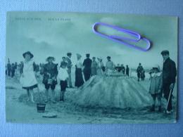 HEIST :  Sur La Plage En 1908 - Heist