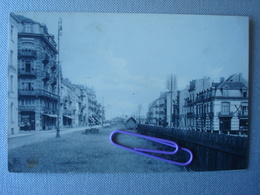 HEIST :  Boulevard Léopold En 1907 - Heist