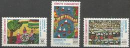 Turkey - 1976 Samsun 76 Exhibition MNH ** - Unused Stamps