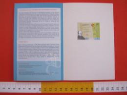 D.02 BOLLETTINO ANNOUNCEMENT POST - 2004 ARGENTINA CONGRESS SPANISH LANGUAGE LINGUA SPAGNOLA SPAGNA ESPANA IDIOMA - Idioma