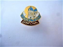 PINS HOTEL CARLTON GOLF CUP / 06 ALPES MARITIMES / 33NAT - Golf