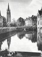 BRUGES-BRUGGES - Pont Nepomueemus - Brugge