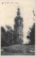 MONS - Le Beffroi - Mons