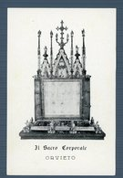 °°° Il Sacro Corporale Orvieto °°° - Religion & Esotericism