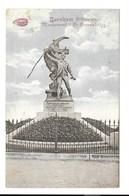 Bornem - Monument De Boerenkrijg. - Bornem