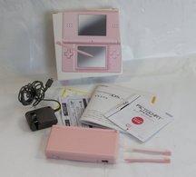 Nintendo DS Lite USG-001 JPN - Spelconsoles