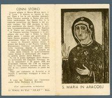 °°° S. Maria In Aracoeli °°° - Religion & Esotericism