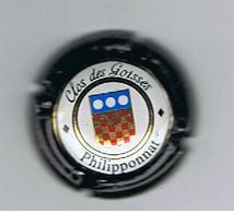 CAPSULE-CHAMPAGNE PHILIPPONNAT-CLOS DES GOISSES- - Autres