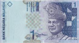Malaisie 1 Ringgit (P39) -UNC- - Malaysie