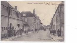 Creuse - Gouzon - Rue De La Pharmacie - France