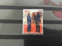 Kenia / Kenya - Bezoek President Obama (50) 2017 - Kenia (1963-...)