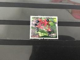 Madagascar - Bloemen (1600) 2014 - Madagaskar (1960-...)