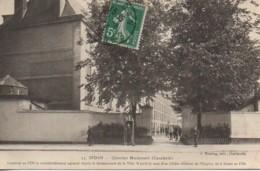 08 SEDAN Quartier Macdonald  (Cavalerie) - Sedan