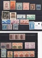 Monde --- N 21--voir Scans--port En Plus - Stamps