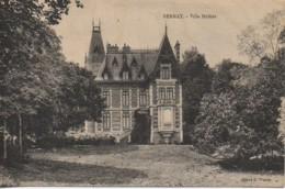 27 BERNAY  Villa Hélène - Bernay