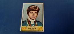 Figurina Panini Campioni Dello Sport 1968 - Erika Lechner - Panini