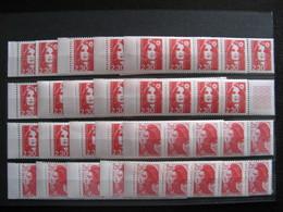 TB Lot De Timbres De France, Neufs . Faciale =  60 Euros ( Surtaxes Non Comptées). - Timbres