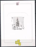 Lussemburgo 1999 Mi. 1484 Nuovo ** 100% Prova Natale - Lussemburgo