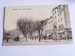 Vienne - Cours Brillier - 1916 - Vienne
