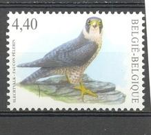 3751 SLECHTVALK POSTFRIS** 2008 - 1985-.. Oiseaux (Buzin)