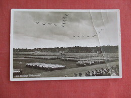 RPPC  Germany Army  WW2- Has Creases    Ref 3135 - War 1939-45
